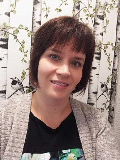 Sanna Kurki