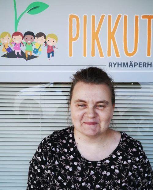 Larissa Nikiforova
